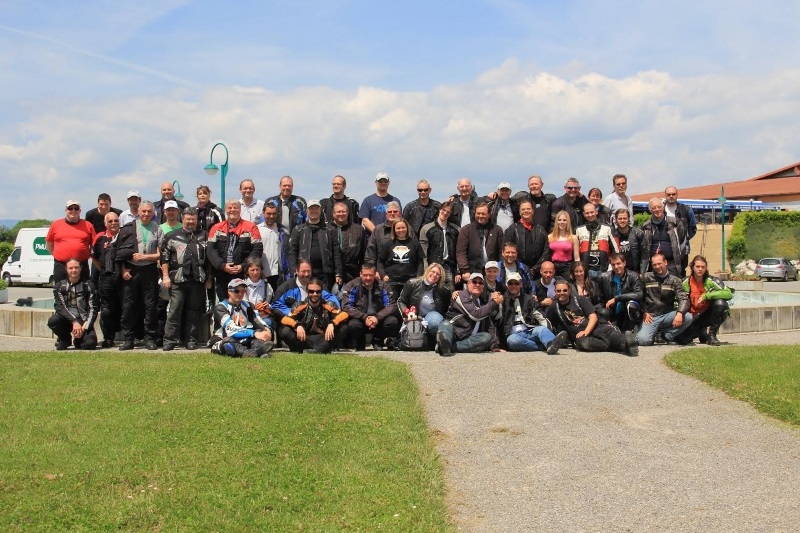 Photo de groupe AM-TPV